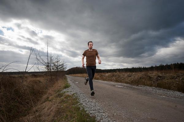 Если спорт вам не чужд, выбирайте бег
