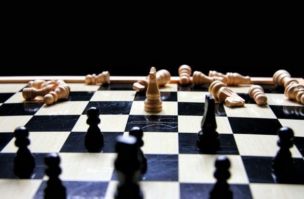 Три факта, почему хаос лучше порядка
