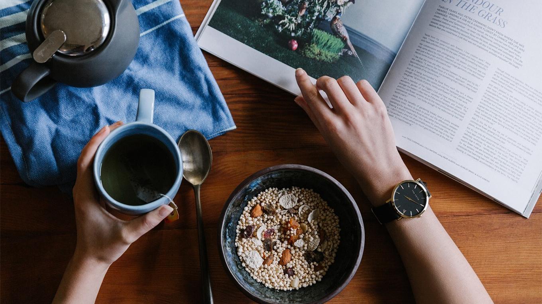 блог о здоровом образе жизни