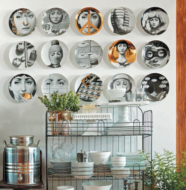 Как обустроить кухню? 14 маленьких хитростей от стилиста