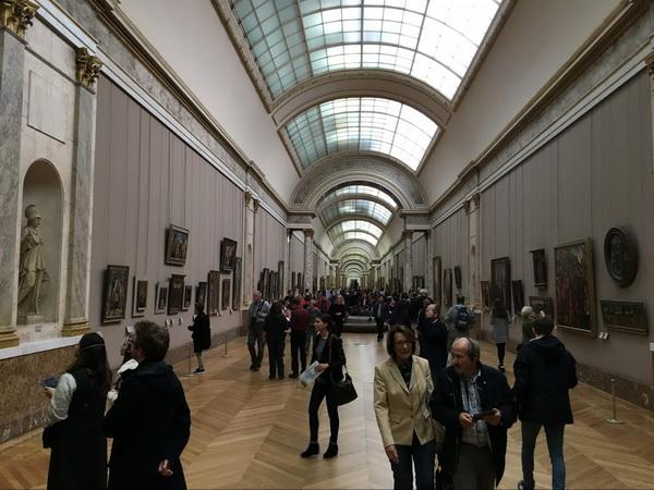 Как ходить по музеям и получать от этого удовольствие