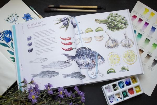 Сочетая живопись и кулинарию, вы не только развиваете художественные навыки, но и получаете эстетическое и вкусовое удовольствие.