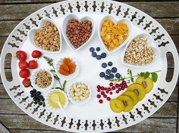 Если вы принадлежите к таким людям, то вам следует особенно тщательно придерживаться диеты и давать себе физические нагрузки.