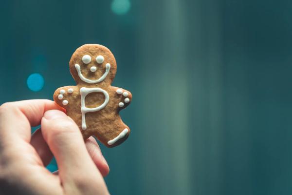 Испечь имбирное печенье