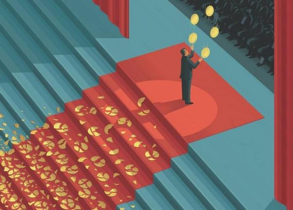 Давайте запомним и примем одну вещь: все истории про успешный успех без особых усилий — это выдумка. И у меня для вас два вывода. Во-первых, придется много работать. Однако работать на свою мечту, поверьте, гораздо приятнее и интереснее, чем на чужую. Во-вторых, талант не решает ничего.