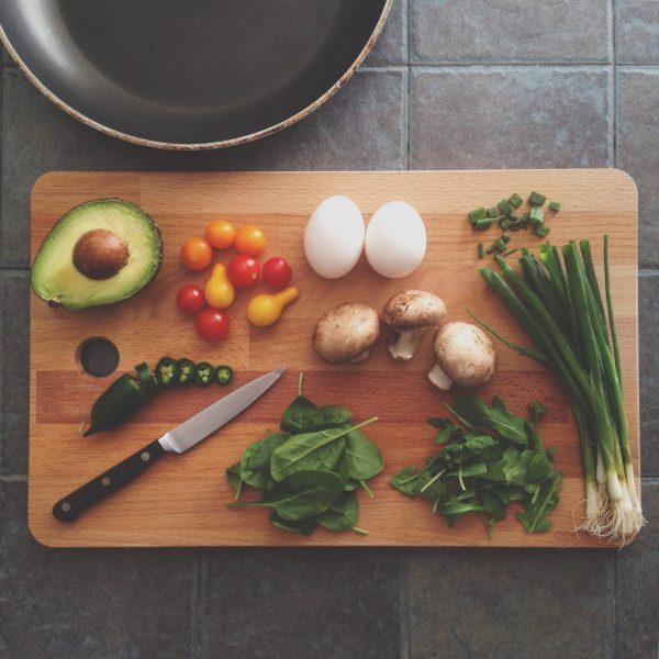 Во время привыкания к новой диете сложнее всего найти подходящие продукты, когда вы устали или ужасно голодны