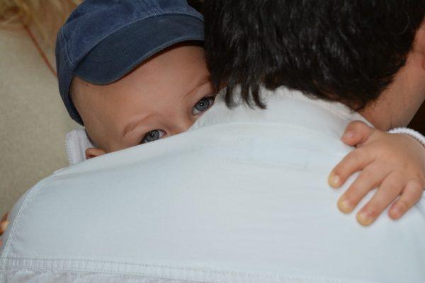 Приобретенные навыки хорошо служат ребенку, когда он отваживается выйти в большой мир приятелей