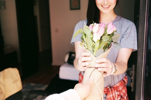 Как мы себя чувствуем, когда проявляем щедрость? Это приятное чувство, полное свободы и радости.