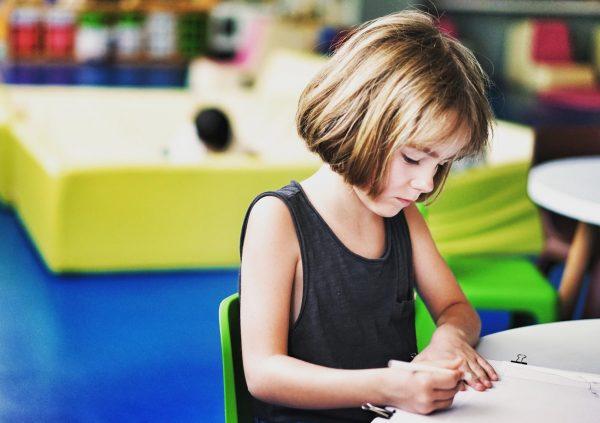 Дети с установкой на рост проявляют больше упорства в решении трудных задач
