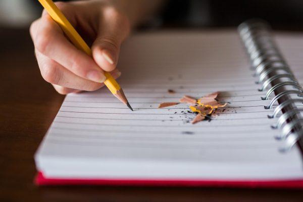 Что же делать, если вы настроились ежедневно писать не меньше пятисот слов, но сейчас на вашем пути стоят болезнь, усталость, другие дела, да и просто ни одна мысль не приходит в голову?