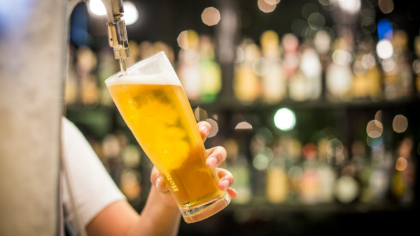 Есть такая работа — дегустатор пива