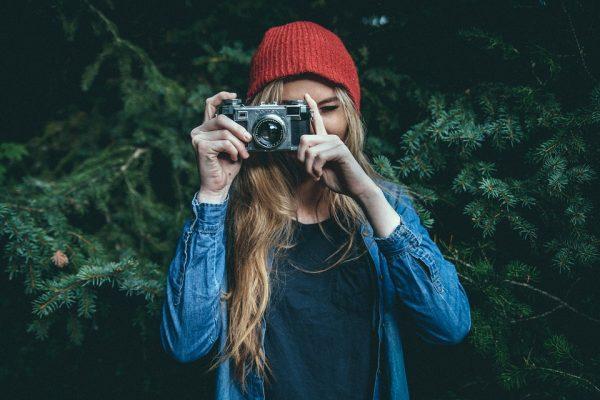 Придерживайся одной темы. Это придаст твоему блогу чёткий облик и поможет тебе придумывать новые идеи.