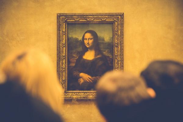 Благодаря искусству вы можете прочувствовать и осознать подлинную сущность трех очень важных реальностей