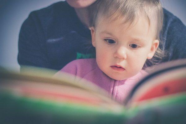 Пишите о том, что интересно ребенку