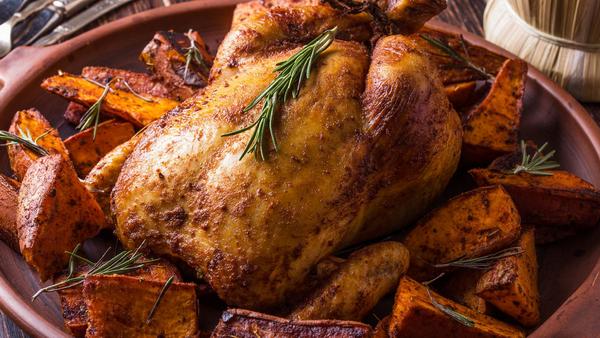Праздничный стол: рецепты новогодних блюд
