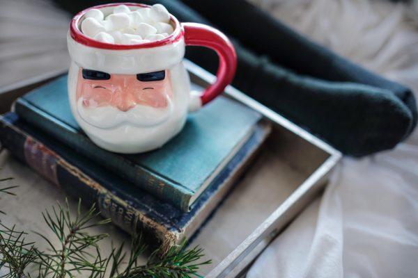 Представьте, что вы пишете письмо Деду Морозу и можете попросить всё, что угодно. Мыслите масштабнее.