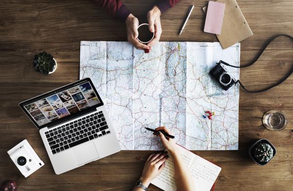 Конкретная цель — это та, когда вы точно знаете, что хотите. Не просто «путешествовать», а путешествовать не менее двух раз в год или посмотреть не менее пяти стран за следующие три года.