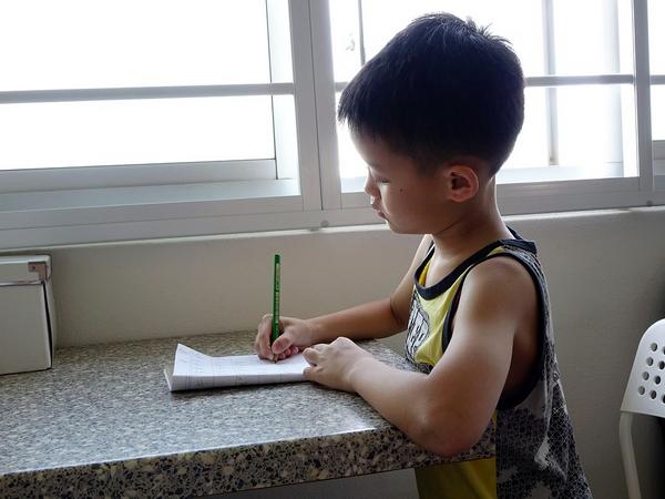 Педанты с детства привыкают стремиться к совершенству