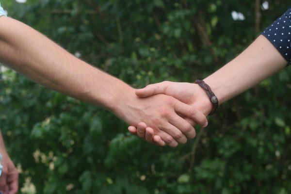 Друг должен поддерживать вас и при этом не делать поблажек
