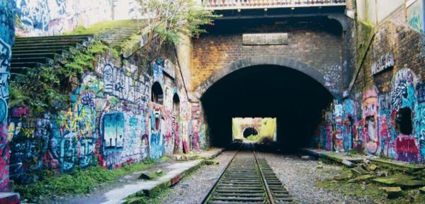 Железная дорога «Малый пояс»