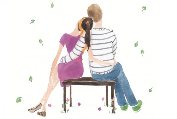 Предупредите супруга о повышенной эмоциональности во время беременности, это поможет избежать ненужных ссор.