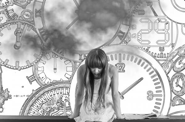 Если ждете до последней минуты, то лишаете себя возможности выбрать наиболее удобный и быстрый отрезок времени, которое может занимать задание.