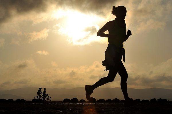 Во время бега легче всего достигнуть состояние потока