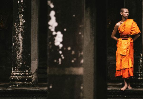 Притча о двух монахах, или Почему необходимо быть гибким?