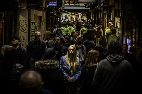 Для интроверта взаимодействие с реальностью может быть настоящей пыткой