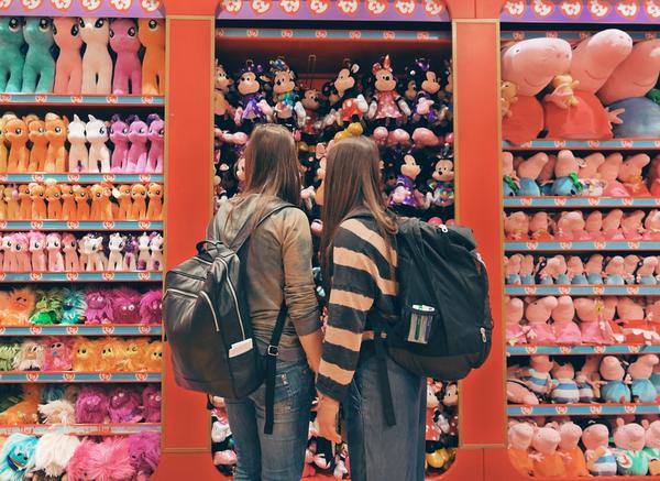 Нейрологика покупательских решений: как совершаются покупки
