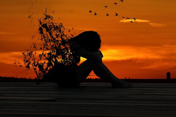 Как вы себя чувствуете, находясь некоторое время в цикле прокрастинации и постоянно пытаясь успеть выполнить очередное задание?