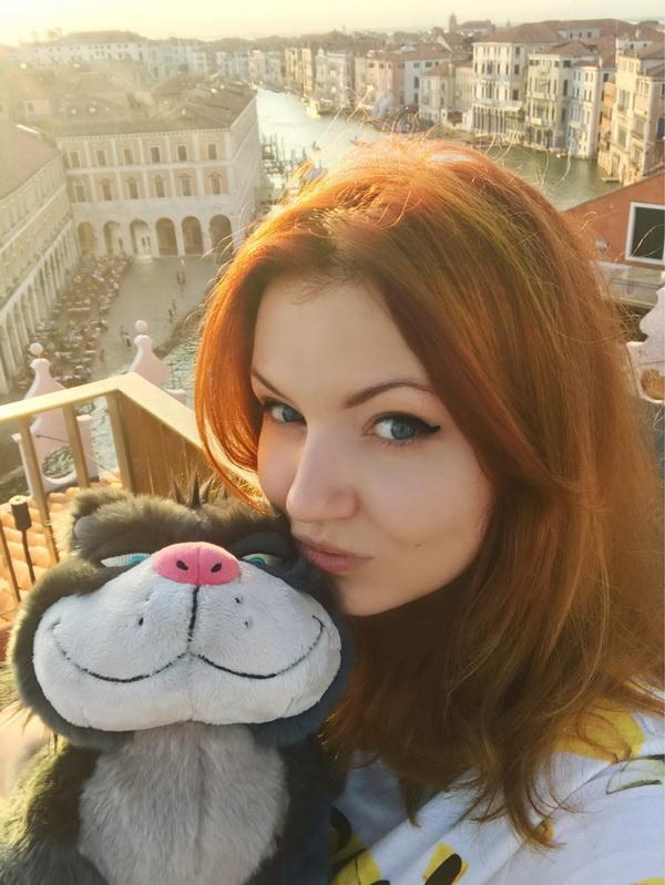 Один день из жизни арт-директора детского направления Лизы Красновой