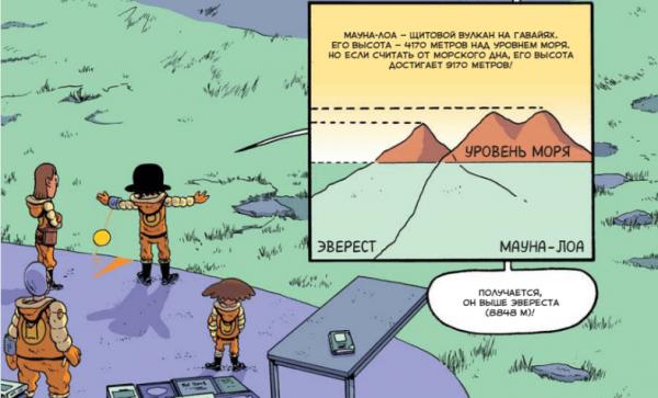 А вы знали, что на земле есть гора, которая выше Эвереста?