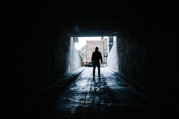 Интересных возможностей полным-полно, но из туннеля вы их не увидите
