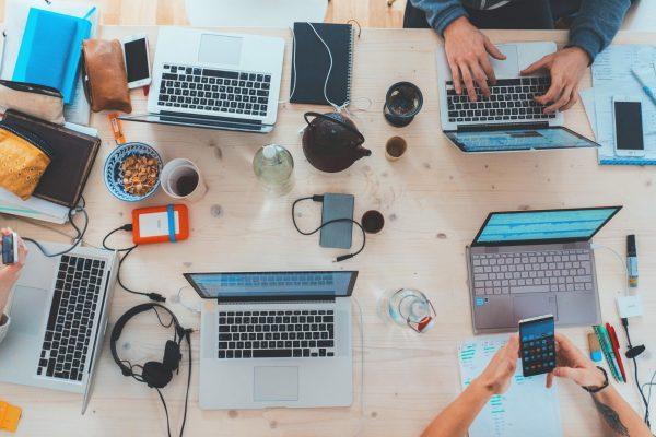 5 условий для креатива, или как создать грандиозную идею
