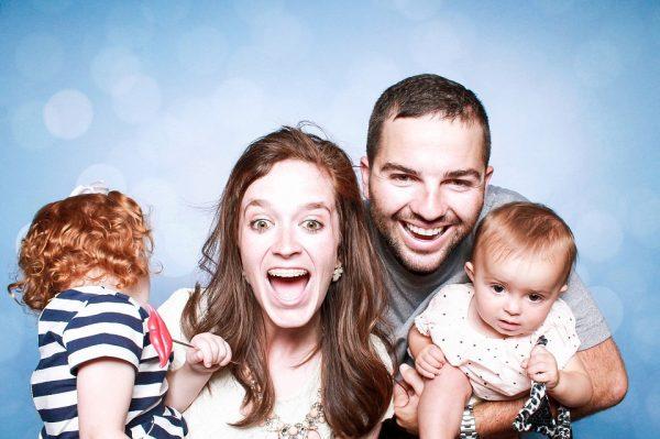 Чаще всего семья — одна из главных ценностей, но ей мы уделяем меньше всего внимания.