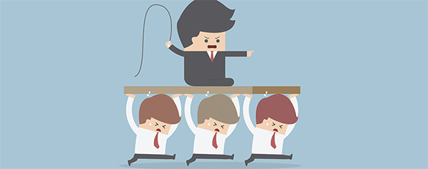 7 причин, по которым уходят талантливые сотрудники