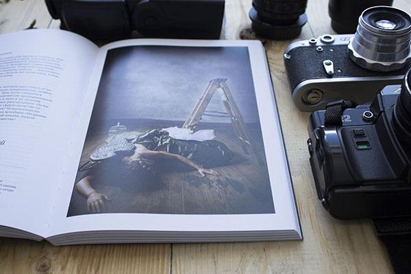 Куда бы вы ни шли, воображайте себя собирателем историй, идей и средств, которые пригодятся вам для фотографий.