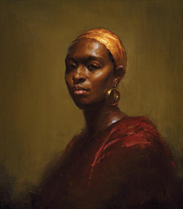 Портреты — хороший способ узнать больше о людях