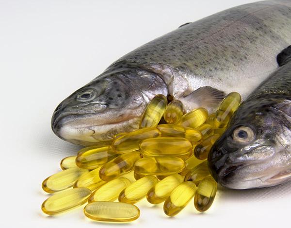 Введите в свой рацион продукты с содержанием омега-3 жирных кислот. Они влияют на улучшение состояния при депрессии и шизофрении, не говоря уже о других плюсах.