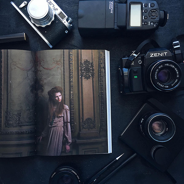 Сильный кадр должен представлять интерес как с точки зрения эстетики, так и с точки зрения содержания