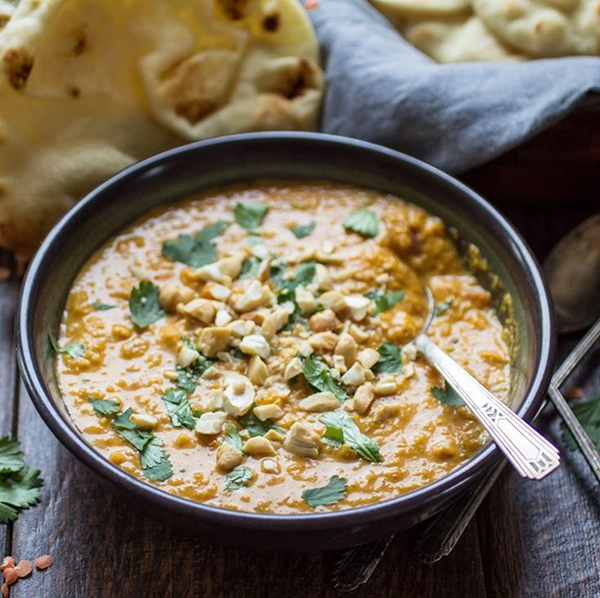 Индийский суп мулигатани