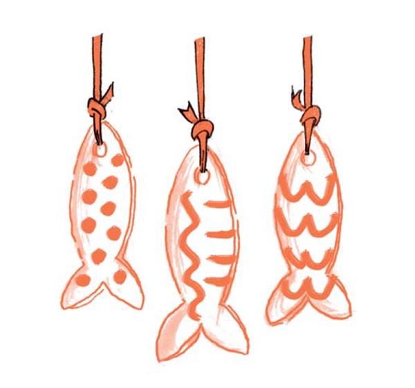 Недавно у нас вышла книга о дружбе девочки Полли с морской птицей Нейлом. В конце книги автор приготовила сюрприз для маленьких читателей: задания, которые помогут весело провести время. Один из них — испечь игрушки из солёного теста.