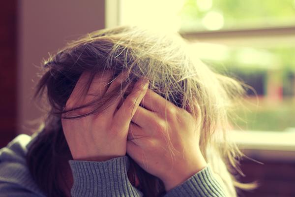 Хронический стресс и ясное мышление несовместимы