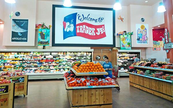 История Pronto. Один из самых ярких примеров — сеть магазинов Pronto. Когда её владелец Джозеф Куломб открывал продовольственные магазины, он был уверен в успехе.