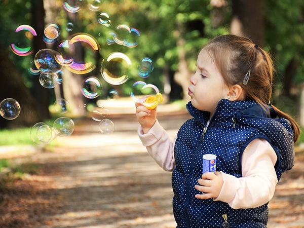 Если вам нравится проводить время с детьми — а это нравится далеко не всем, — значит у вас к этому талант.