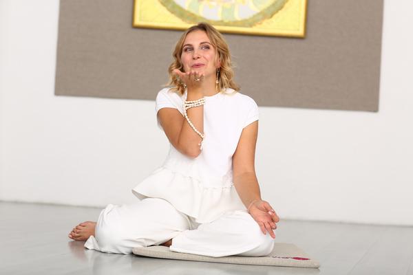 Три ключевых качества, которые помогут вам в медитации