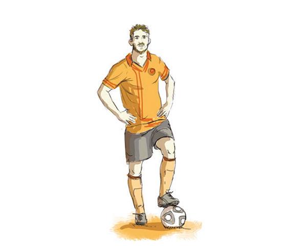 Наблюдая за защитниками, нужно следить за тем, как они реагируют на действия оппонентов, а не только на перемещения мяча.