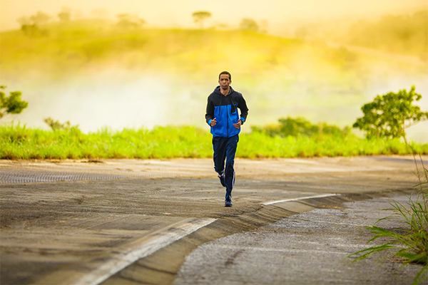 Активные занятия спортом улучшают работу мозга за счет увеличения притока крови и выработки белков. Нейронные связи растут и укрепляются, улучшается память и активность.