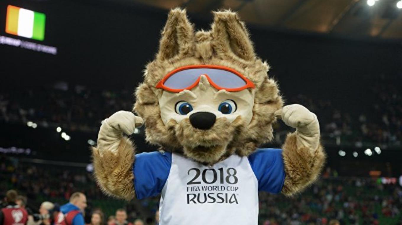 мячи чемпионатов мира по футболу
